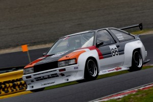 AE86 FB TOP